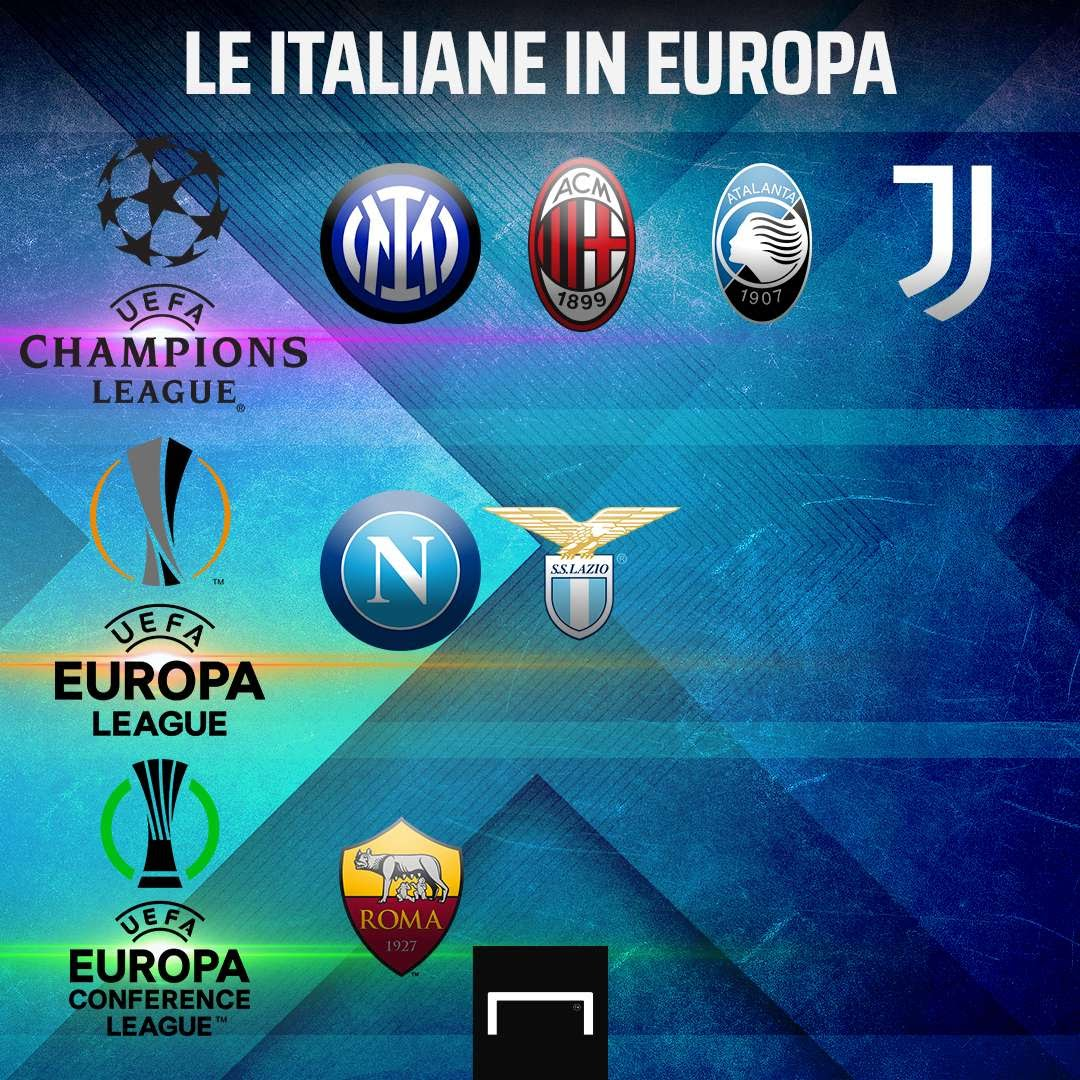 Italiane in Europa